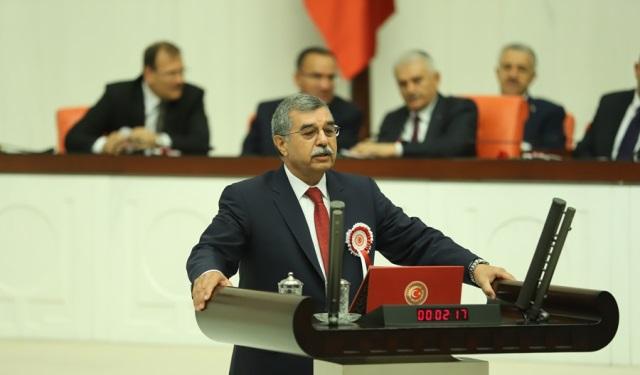 Çulhaoğlu: Kapanma ile ilgili destek paketi açıklanmalıdır