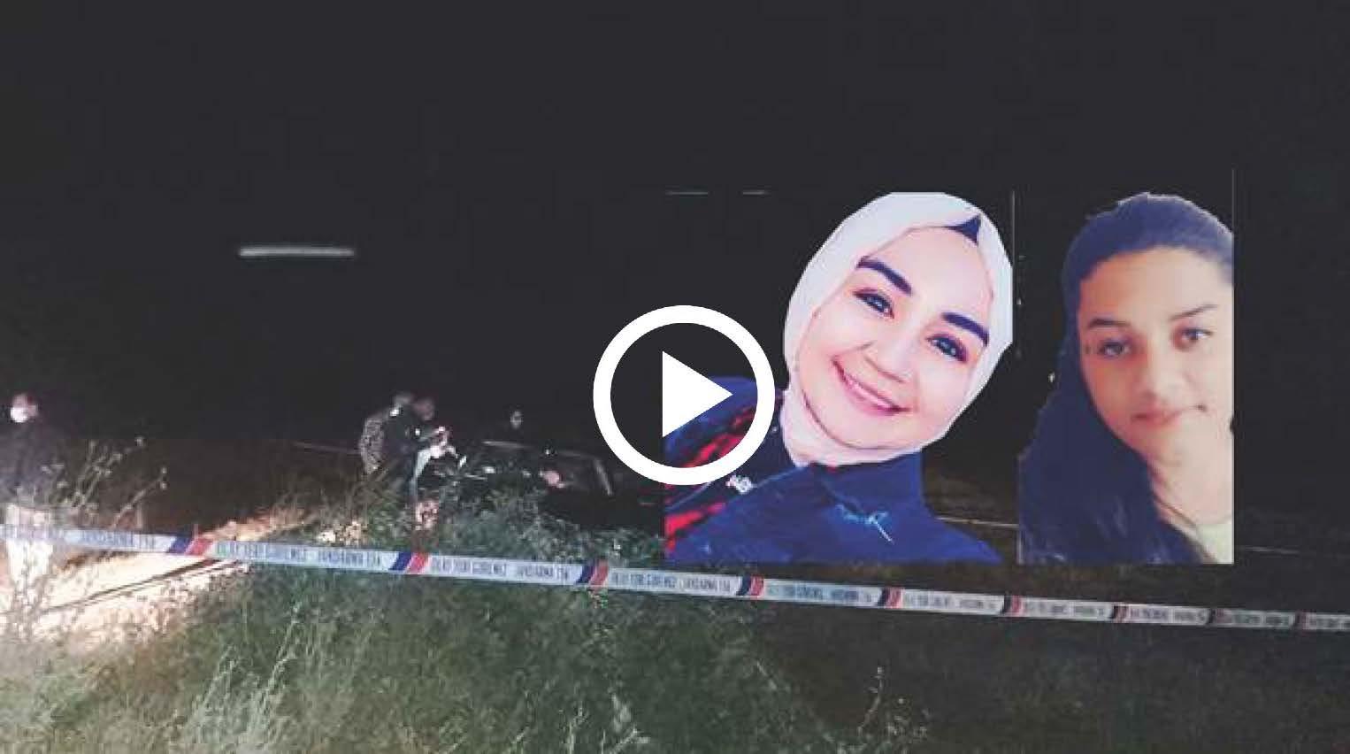 Adana'da öldürülen kadınların cenazeleri adli tıptan alındı
