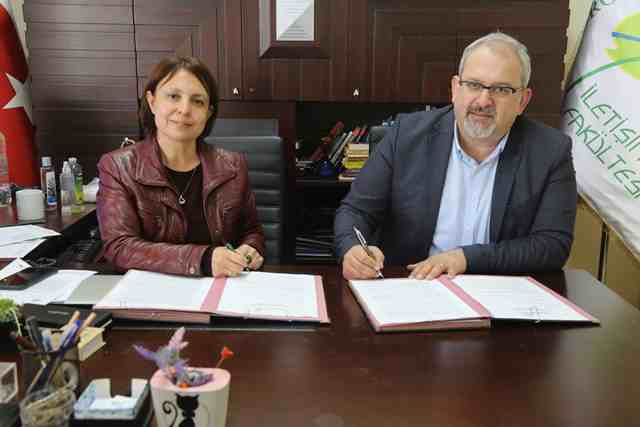 İletişim Fakültesi ile Çukurova Teknokent Arasında İşbirliği Protokolü İmzalandı