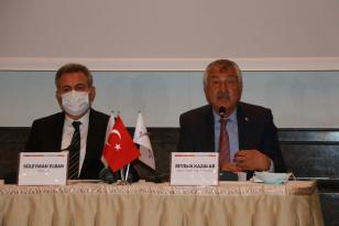 """Kebabın başkenti Adana UNESCO'nun """"Gastronomi Şehri"""" için aday oluyor"""