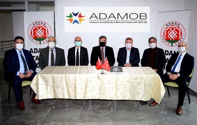 ADAMOB Sorunları Tespit Edip, Çözüm Sunuyor!
