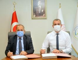 """""""DİJİTAL ÖĞRETMENİM 2.0 PROJESİ"""" PROTOKOLÜ İMZALANDI"""