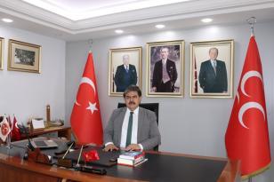 """Avcı: """"Türk basını daima önemini korumuştur"""""""