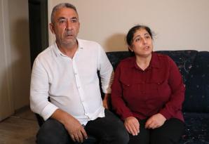 """Kocasını öldüren İzel'in ailesi:""""Kızımız sürekli şiddet görüyordu"""""""