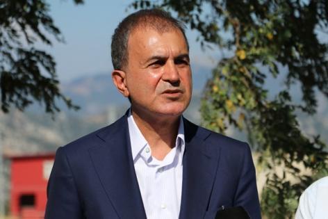 """İSTER İHMAL, İSTER KASIT HEPSİ EKOLOJİK TERÖRDÜR"""