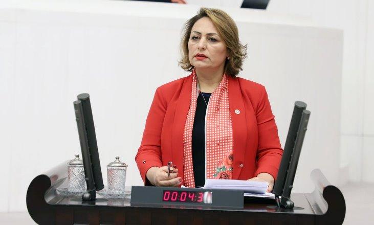 """""""ACİLEN AFET BAKANLIĞI KURULMALI"""""""