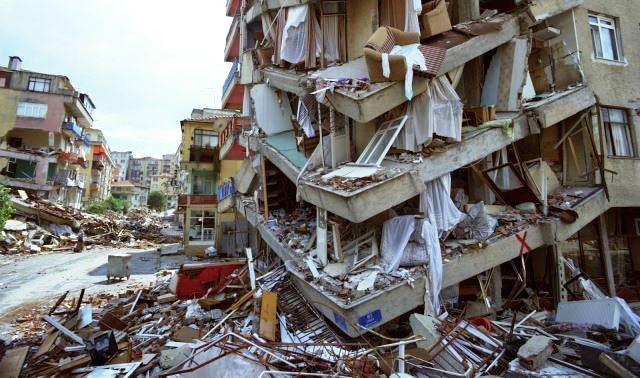Deprem haberleri son 3 yılda yüzde 148 arttı!