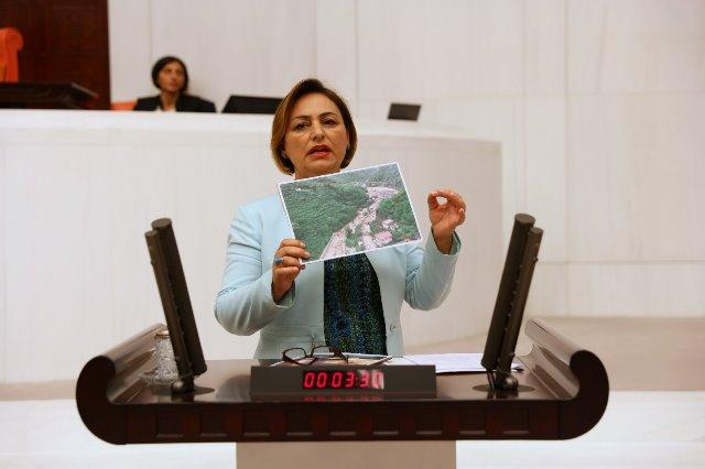 """Şevkin: """"Türkiye, doğa kaynaklı afetlere karşı savunmasız!"""""""