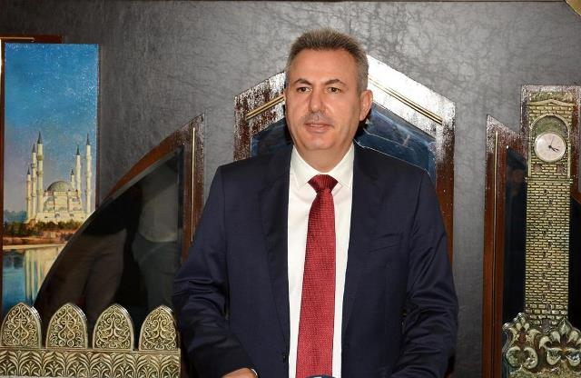 """""""TEDBİRLERİ ELDEN BIRAKMIYORUZ"""""""