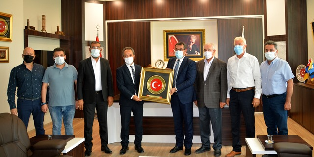 """""""TÜM ADLİ BİRİMLER BİR ARADA"""""""