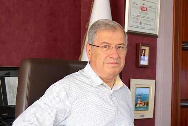 """ATO Başkanı Menevşe: """"Orta vadede ekonomiden ümitliyiz"""""""