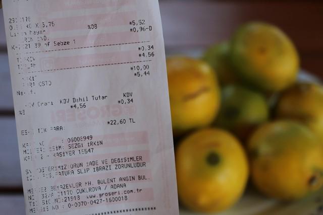 ihracatçı ve tüccarın çöpe attığı ıskarta limon marketlerde 6 lira