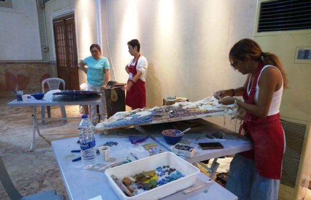 Uluslararası Mozaik Sempozyumu sona erdi