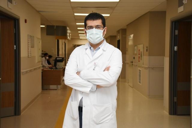 Adana Şehir Hastanesi'nde baş ve boyun kanseri taraması yapılacak