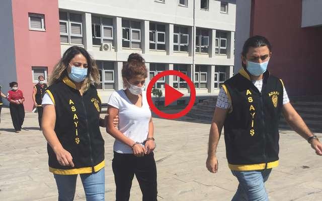 Adana'da 2 yankesici kadın yakalandı