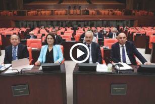 """""""RAYLI SİSTEM, ADANALILARIN ELİNİ KOLUNU BAĞLIYOR!"""""""